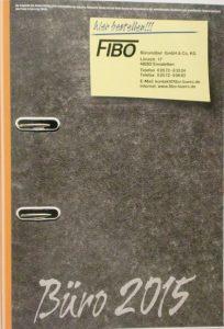 Büromaterial Fibo Büromöbel