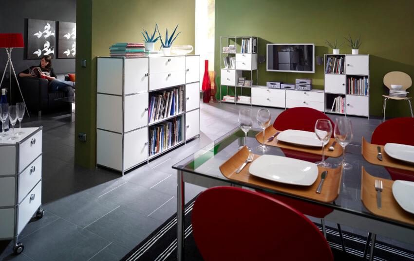 System4 Fibo Büromöbel